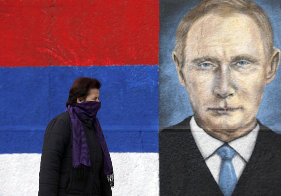 Новости ЕС: В Европарламенте испугались пророссийскую Сербию