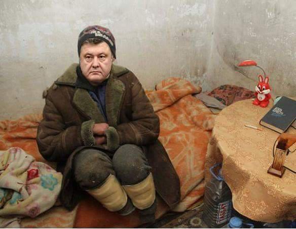 Новости Украины: Порошенко в очередной раз расхвалил мнимую выгоду безвизового режима