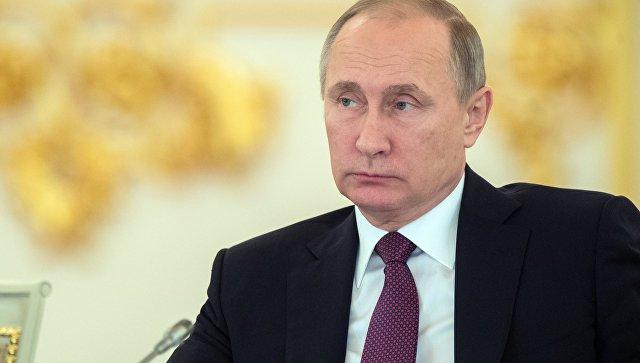 Президент РФ дал новые поручения касательно строительного законодательства