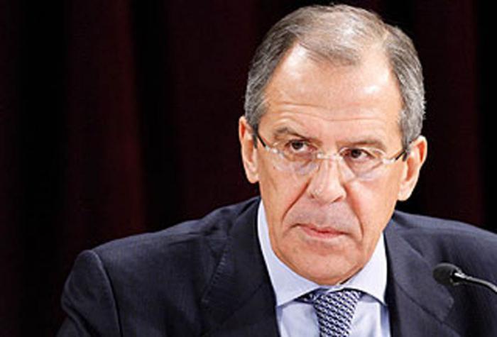 Новости России: Сергей Лавров напомнил, что с международным терроризмом нужно бороться сообща