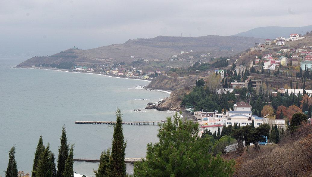 Крым и его инвестиционная привлекательность: новая статистика