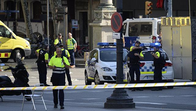 Маразм крепчал: глава МОК высказался по поводу терактов в ЕС
