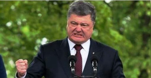 Украина и Россия сегодня: в РФ ответили на заявление Порошенко о голодоморе