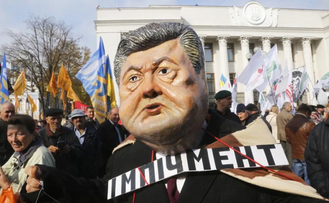 Новости Украины и ЕС. Безвизовый режим – всё?!