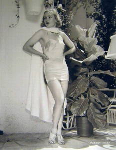 carole lombard p1202-1231a front