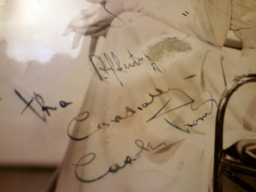 carole lombard autograph 72a closeup