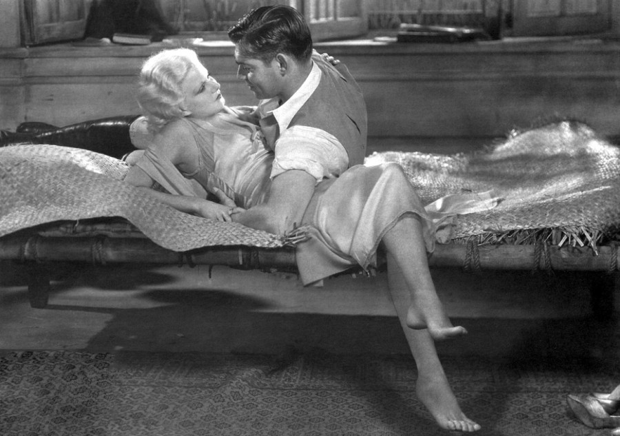 jean harlow red dust 07a