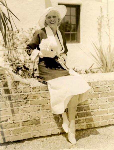 jean harlow 1933a world's fair
