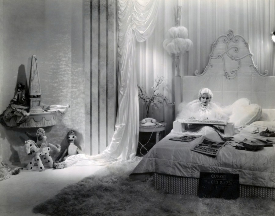 jean harlow 031633a dinner at eight test