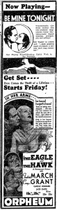 carole lombard the eagle and the hawk ad 060733 ogden standard-examiner