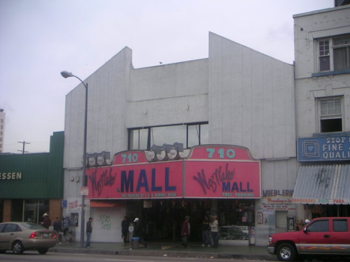los angeles alvarado theater 1936da
