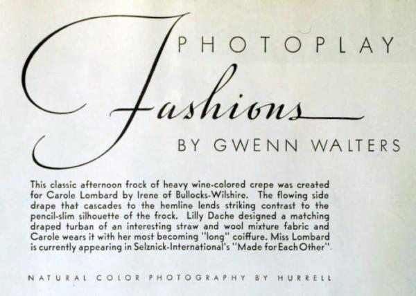 carole lombard photoplay jan 1939 photoplay fashions 00a hurrell