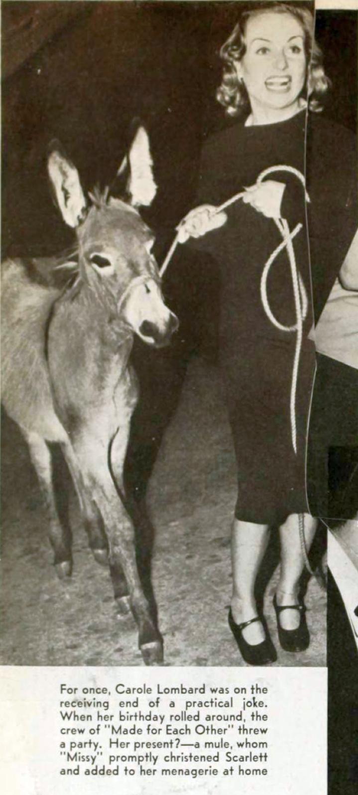carole lombard photoplay jan 1939 cal york gossip of hollywood 00a