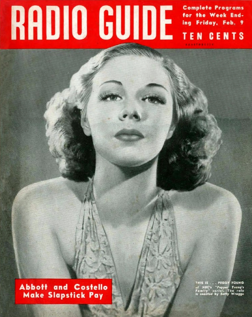 radio guide 020940 cover