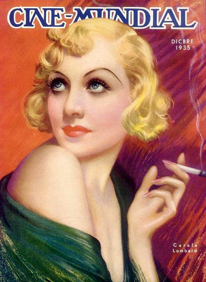 carole lombard cine mundial dec 1935 large