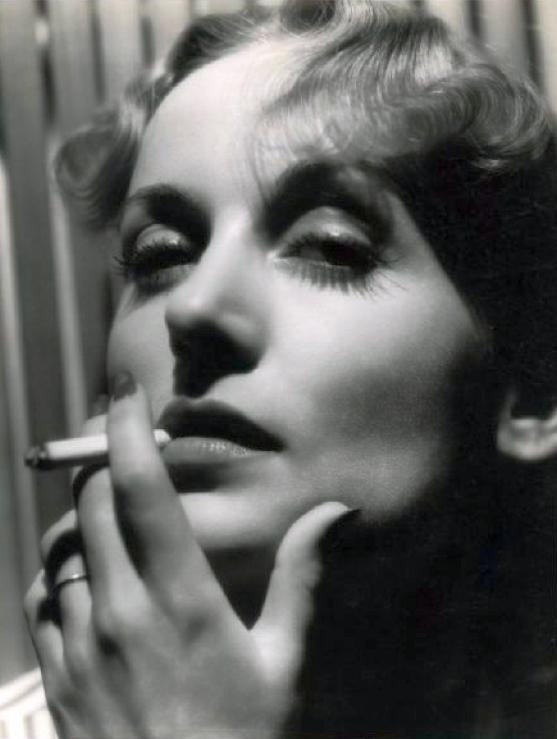 carole lombard smoking 00a