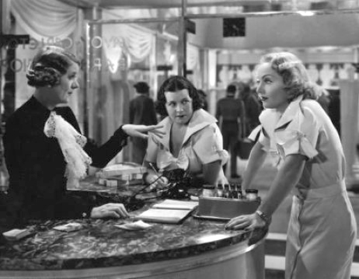carole lombard hands across the table 40a ruth donnelly marie prevost