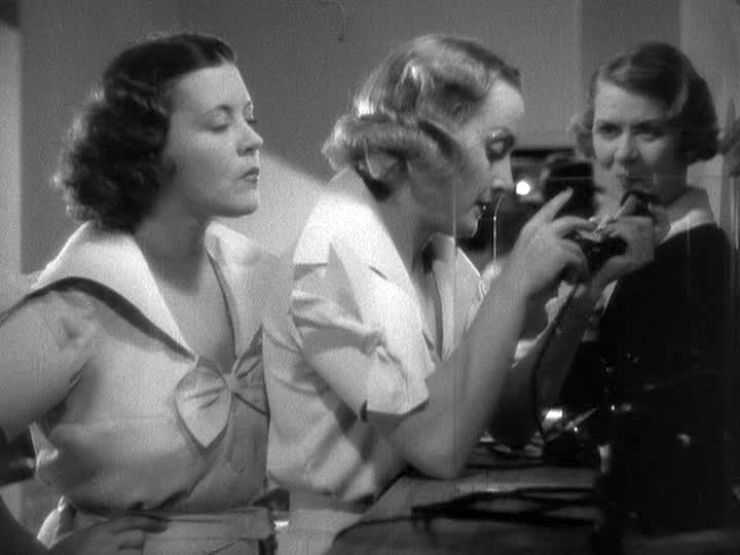 carole lombard hands across the table 39a marie prevost ruth donnelly