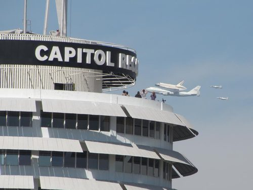 092112 space shuttle capitol records