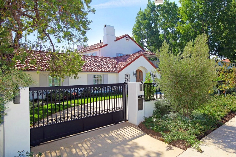carole lombard home north beverly drive 22