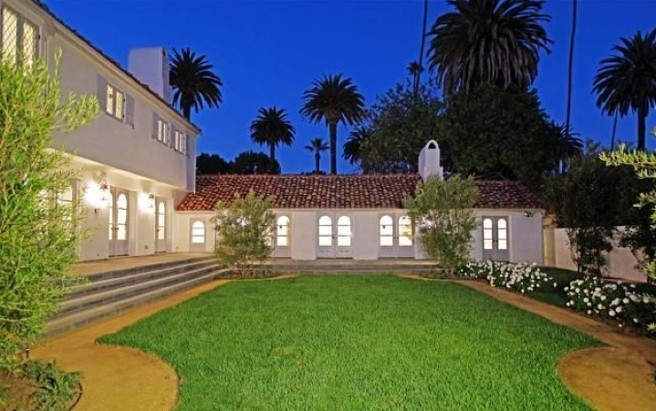 carole lombard home north beverly drive 05a