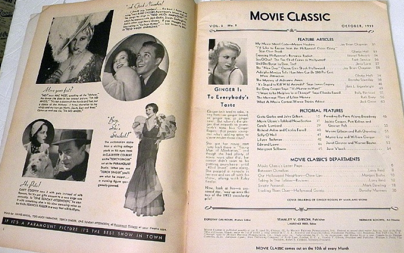 movie classic oct 1933 introduction large