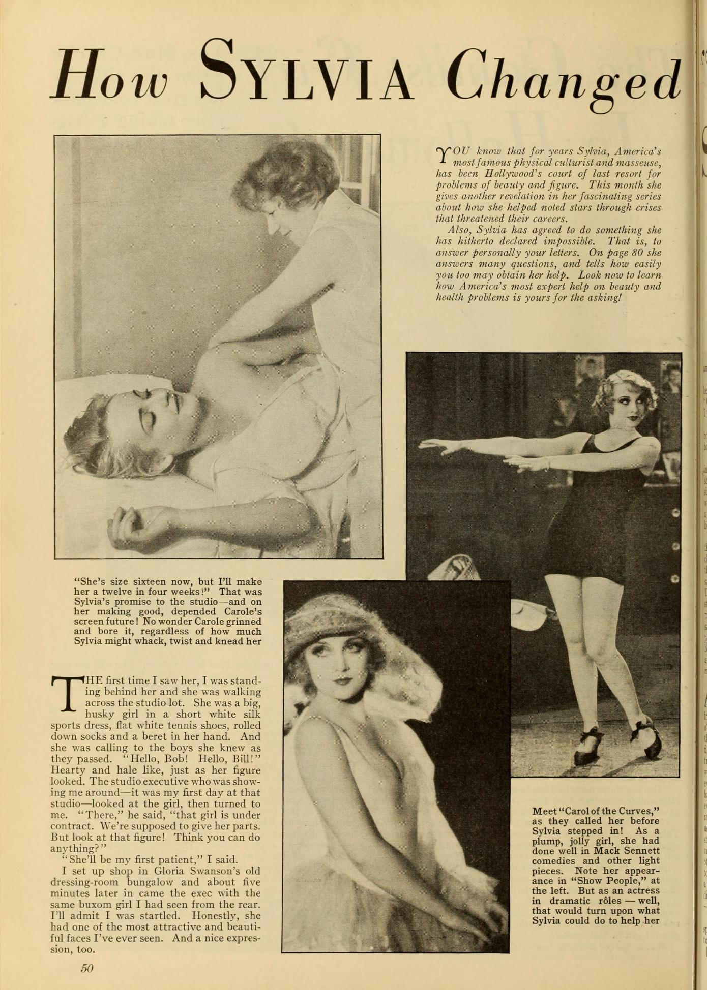carole lombard photoplay apr 1933 sylvia carole 00