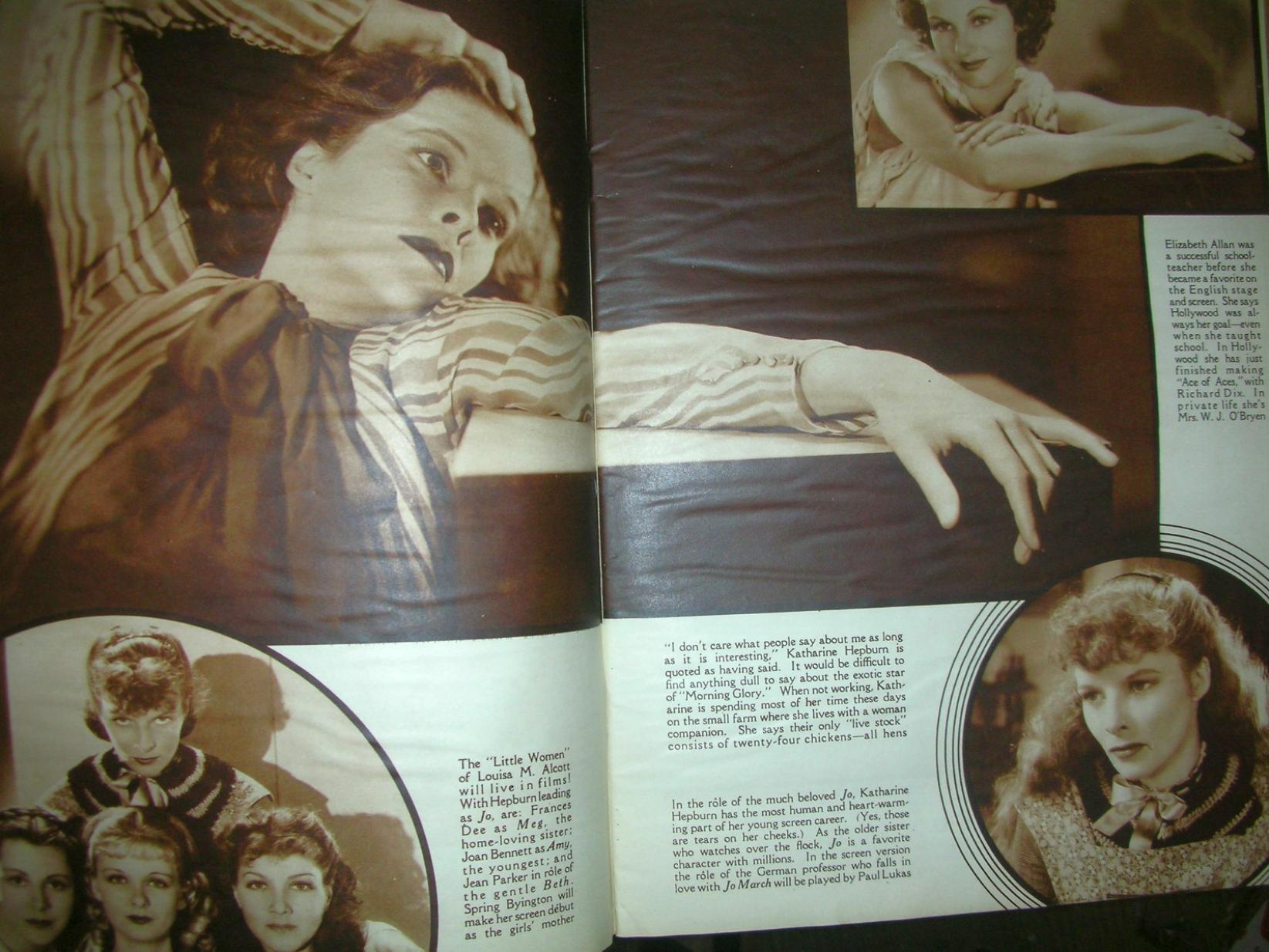 carole lombard shadoplay sept 1933 katharine hepburn large