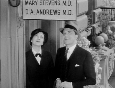 kay francis mary stevens md lyle talbot 00