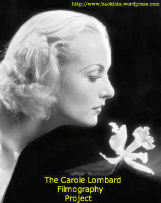 carole lombard filmography project 00a