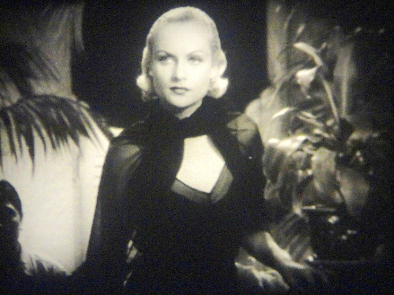 carole lombard white woman 16mm print 02a