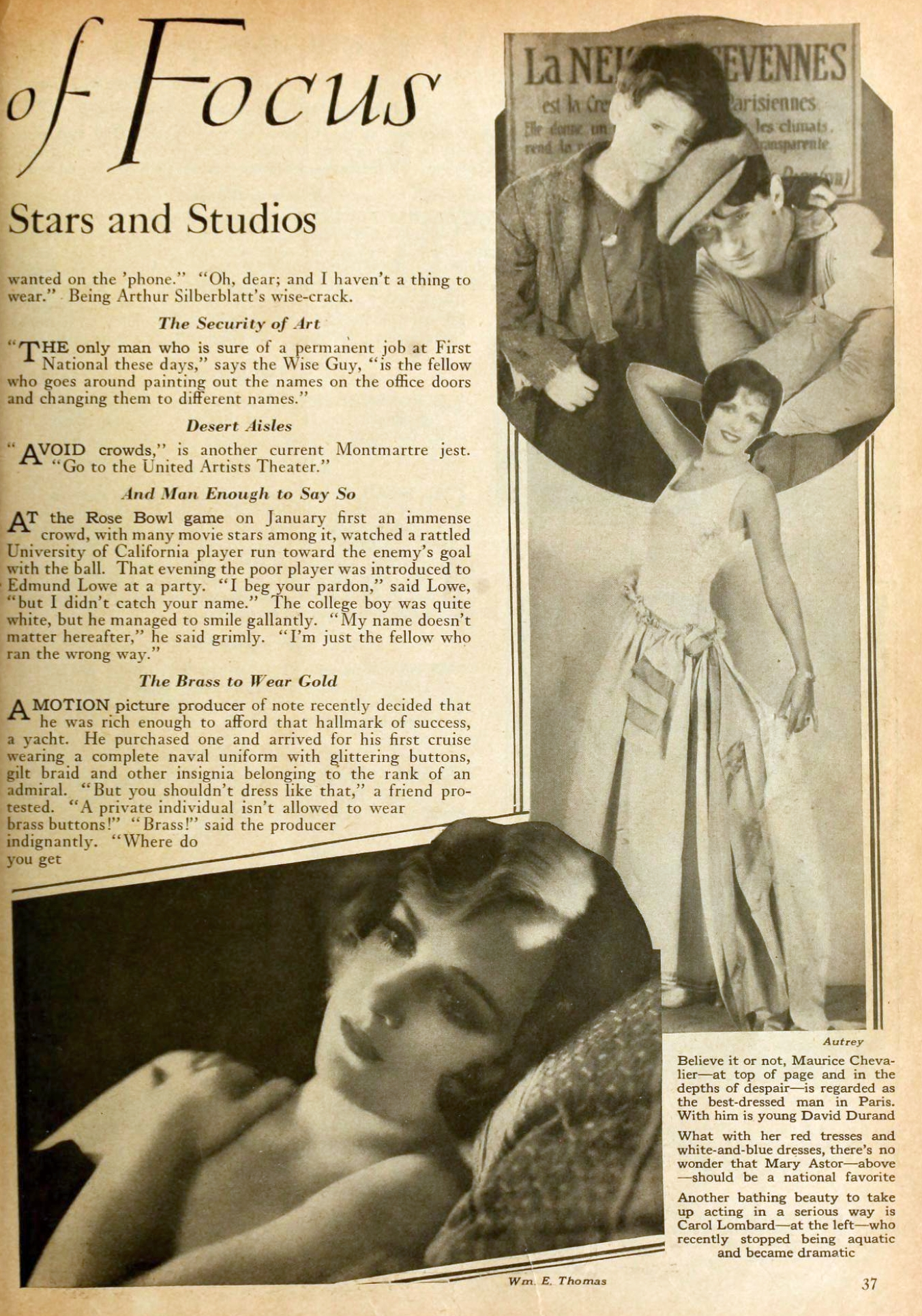 carole lombard motion picture april 1929b large