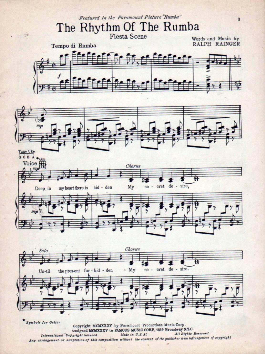 carole lombard rumba the rhythm of the rumba 01a