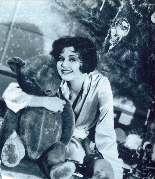 christmas nancy carroll 00a