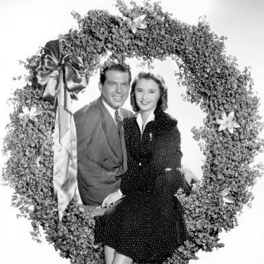 christmas barbara stanwyck fred macmurray 00