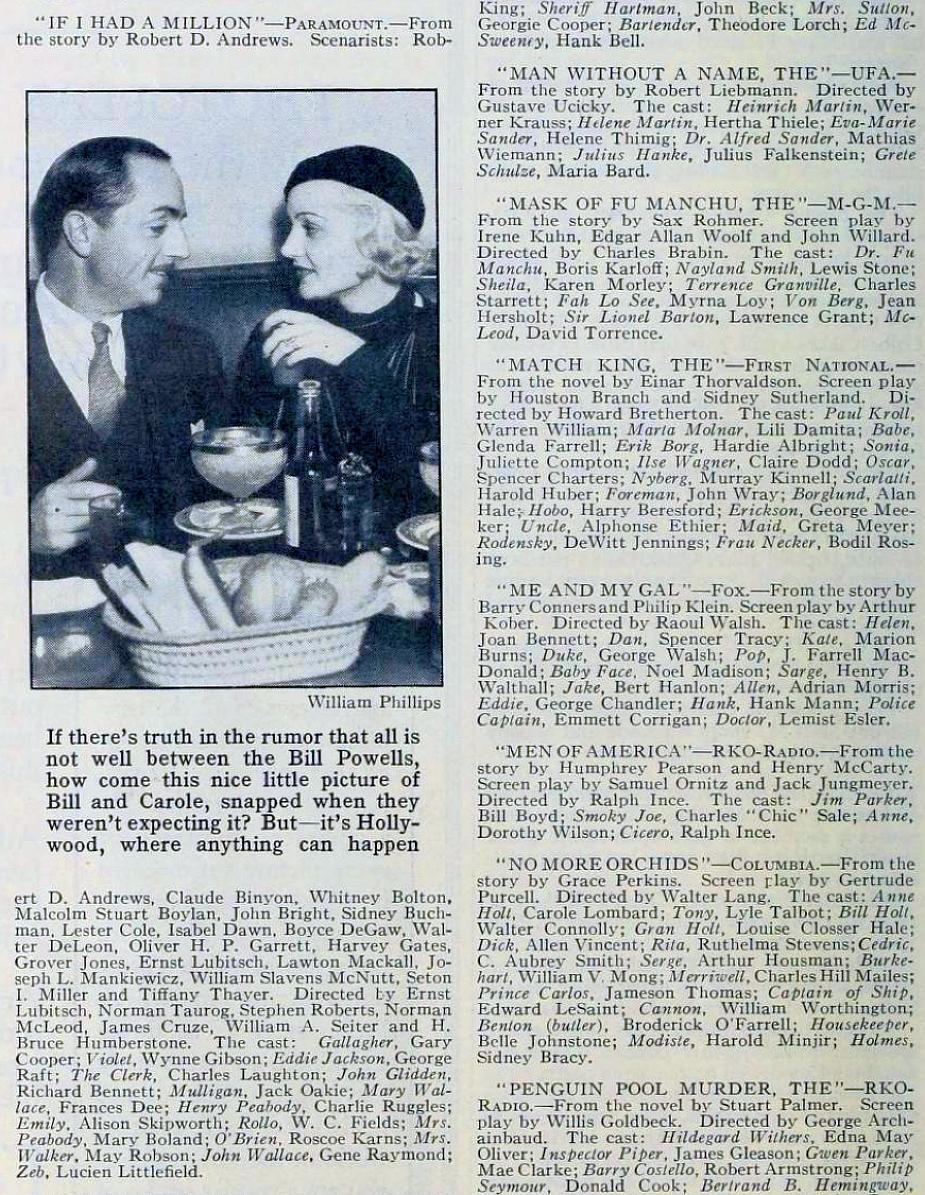 carole lombard photoplay jan 1933b closeup