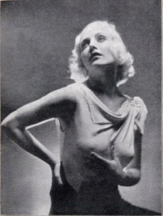 carole lombard revue des monats germany jan 1933bb