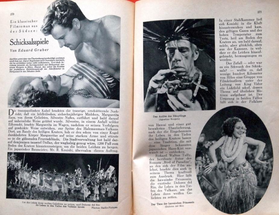 carole lombard revue des monats germany jan 1933ca
