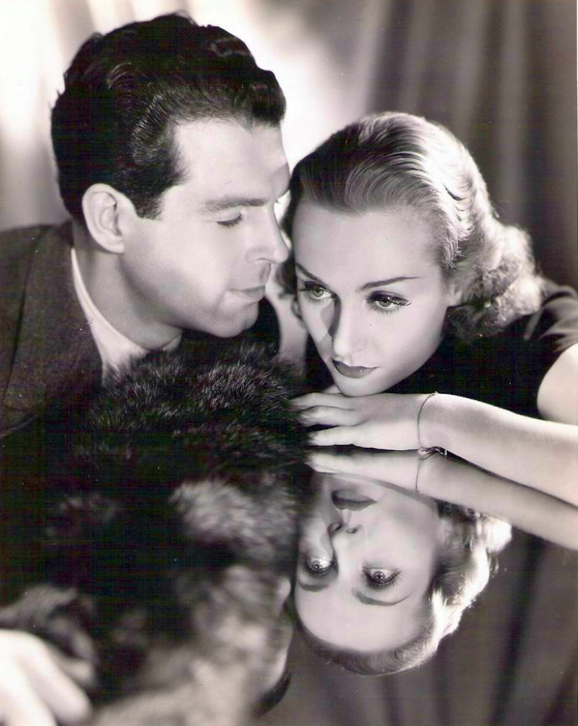 carole lombard the princess comes across 34a eugene robert richee