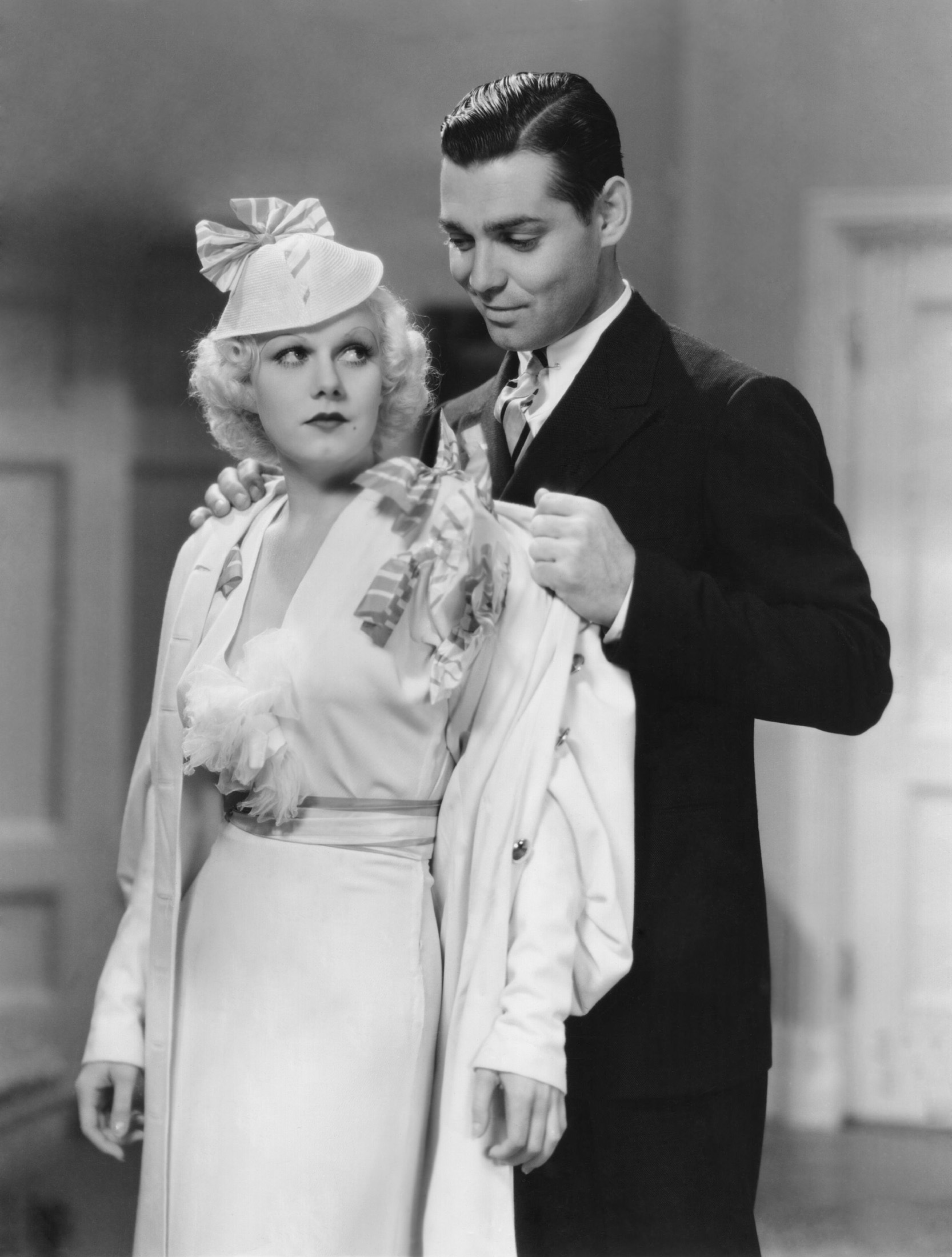 jean harlow hold your man 00
