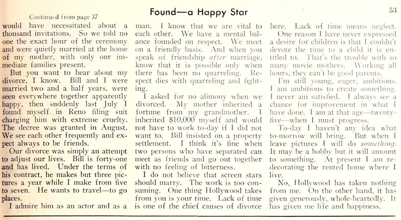 carole lombard picture play june 1934 found a happy star 02a