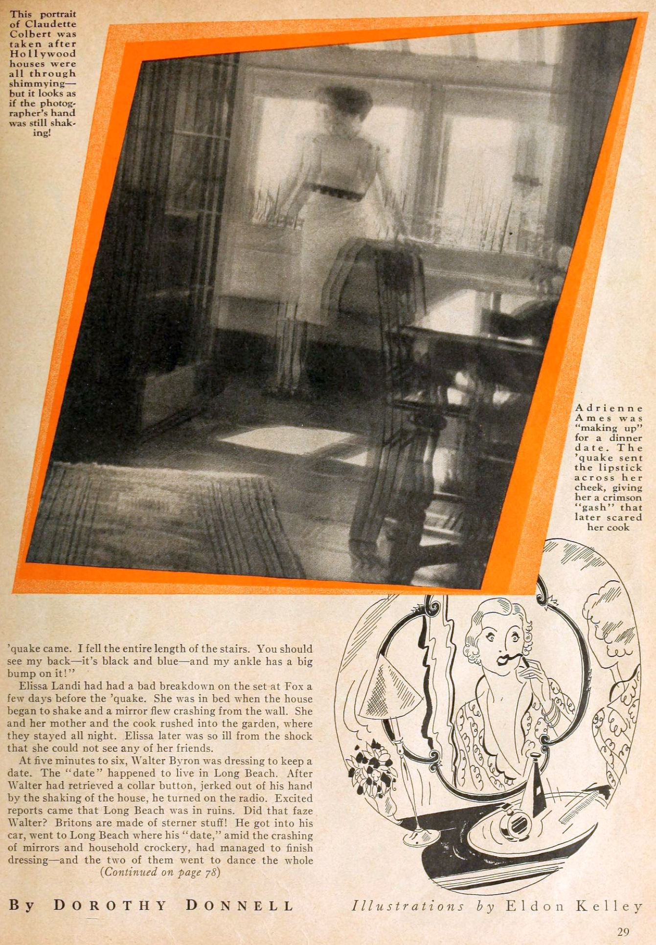 carole lombard motion picture june 1933 earthquake 01a