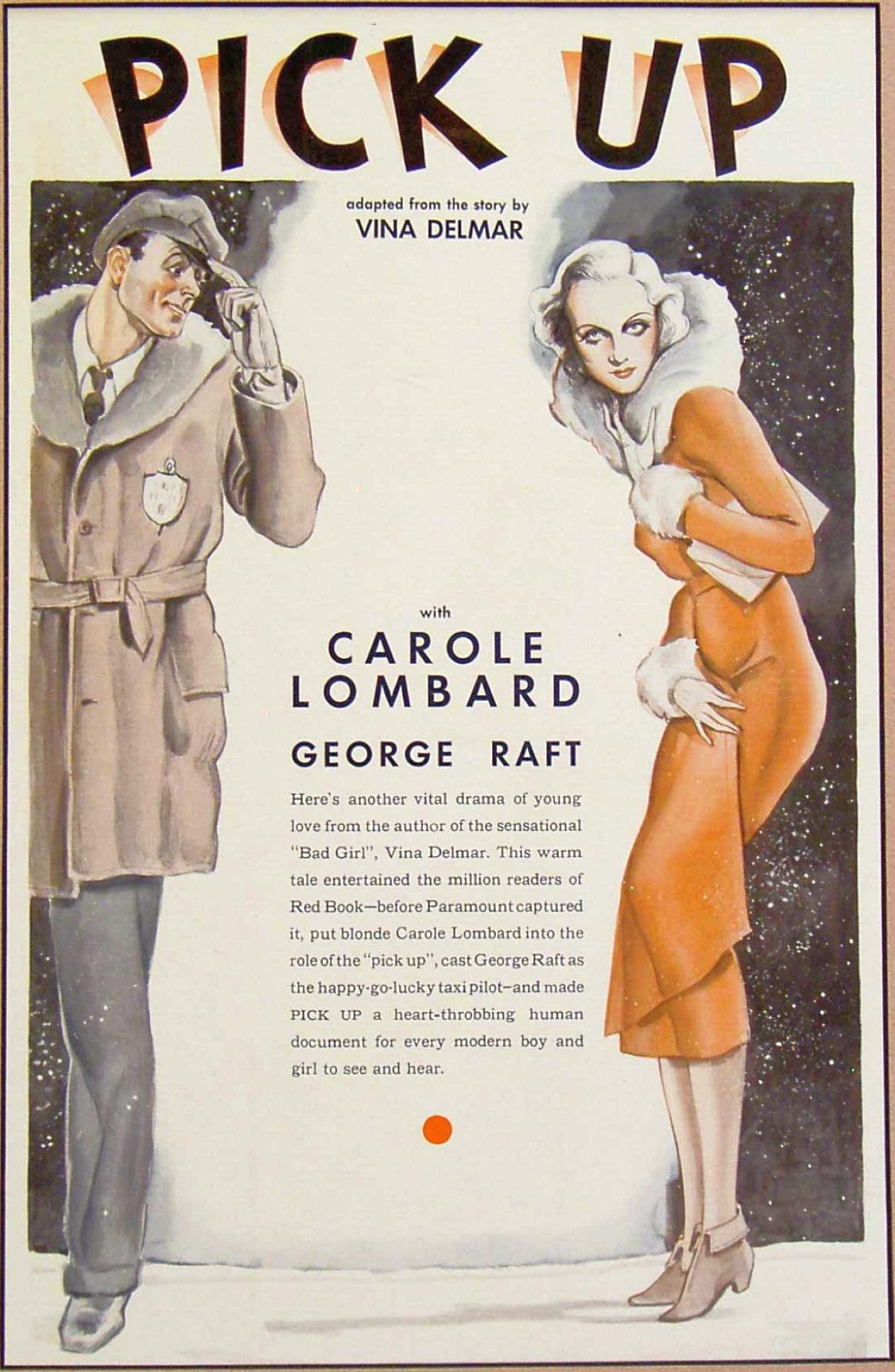 carole lombard pick up paramount promo 00b