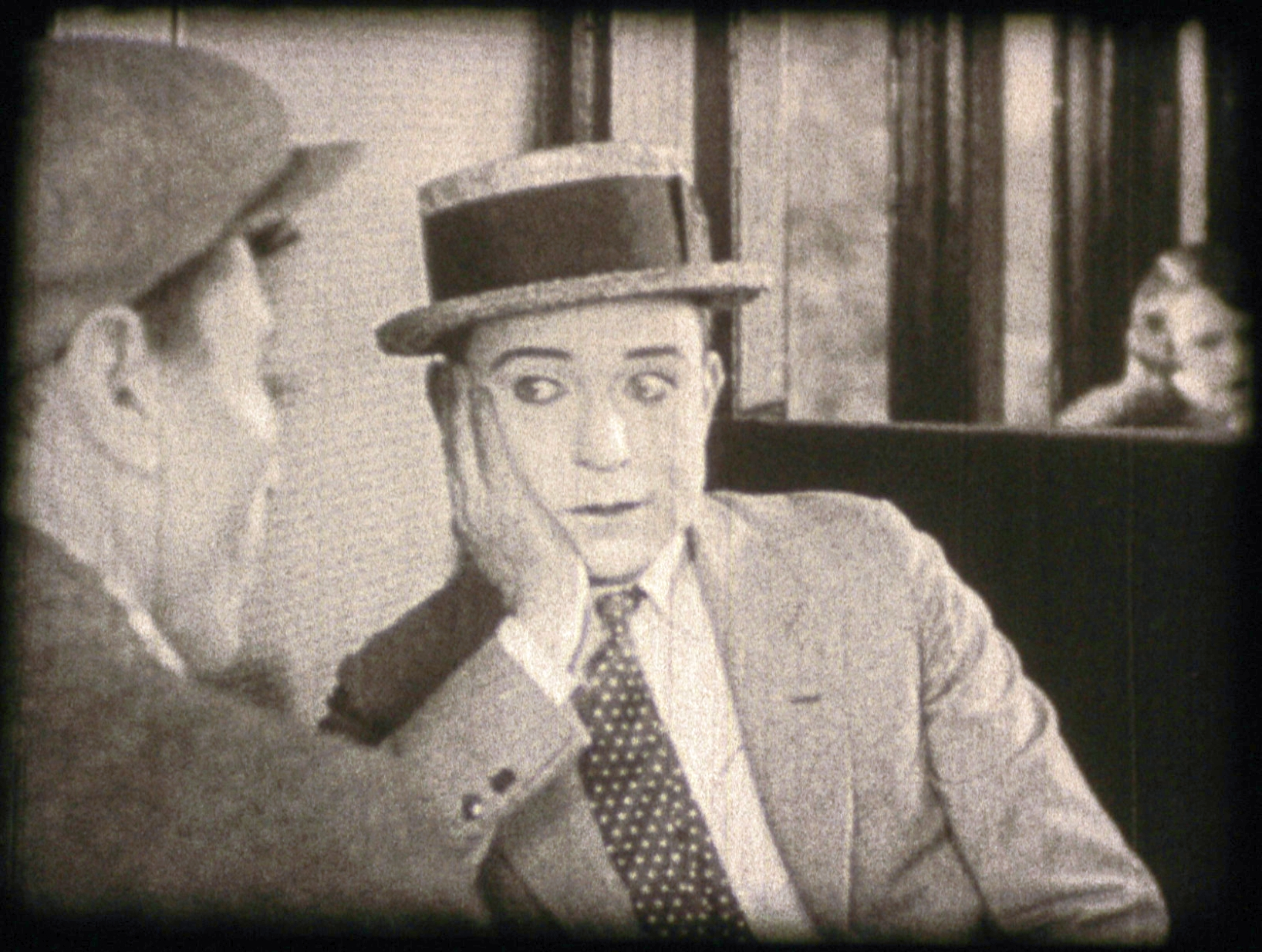 the golden age of comedy harry langdon 00a