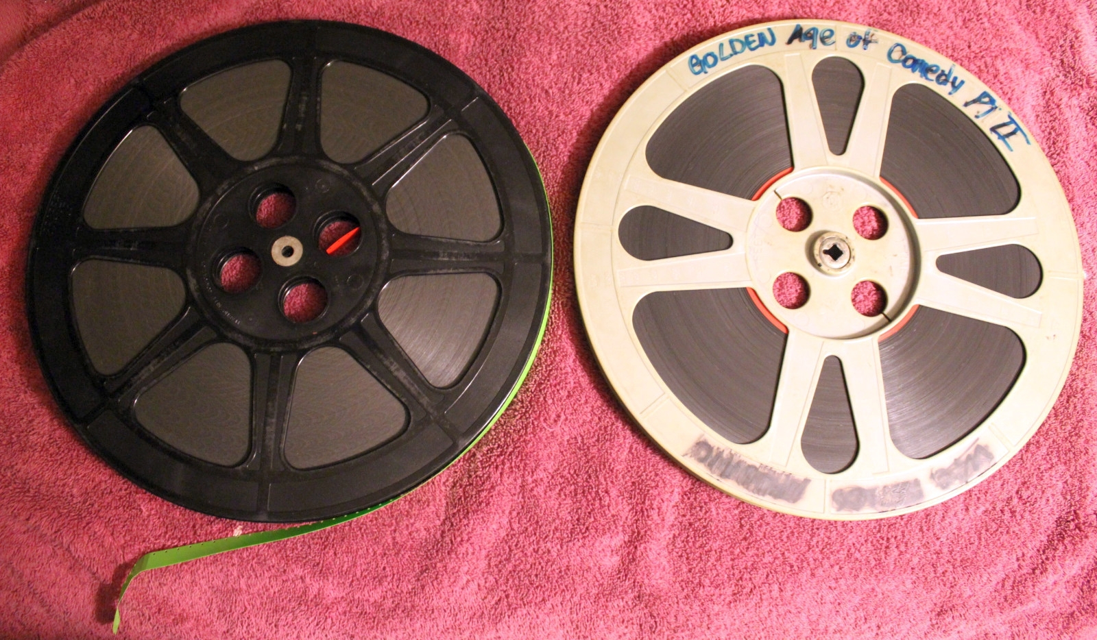 the golden age of comedy reels 00