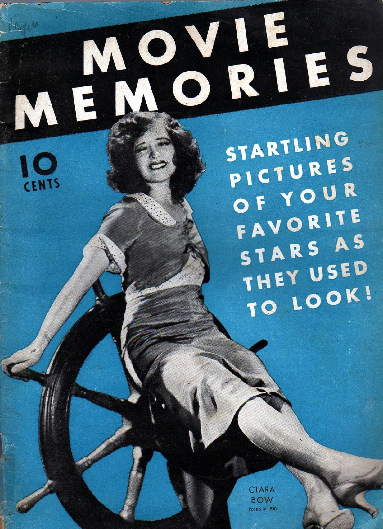 movie memories 00a cover