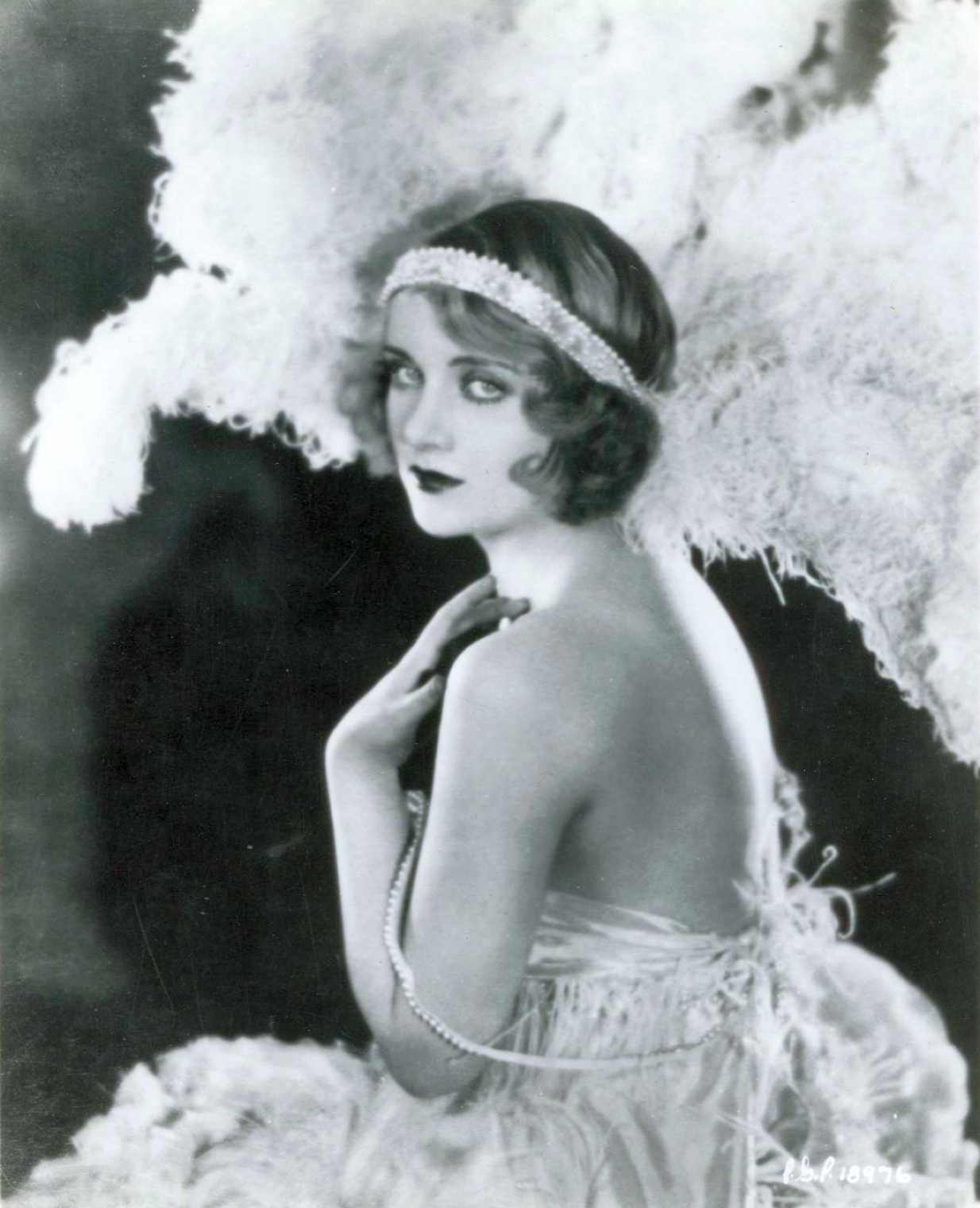 carole lombard the girl from nowhere 05a