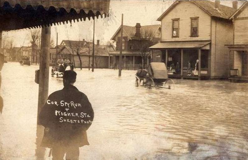 1913 fort wayne flood 01a