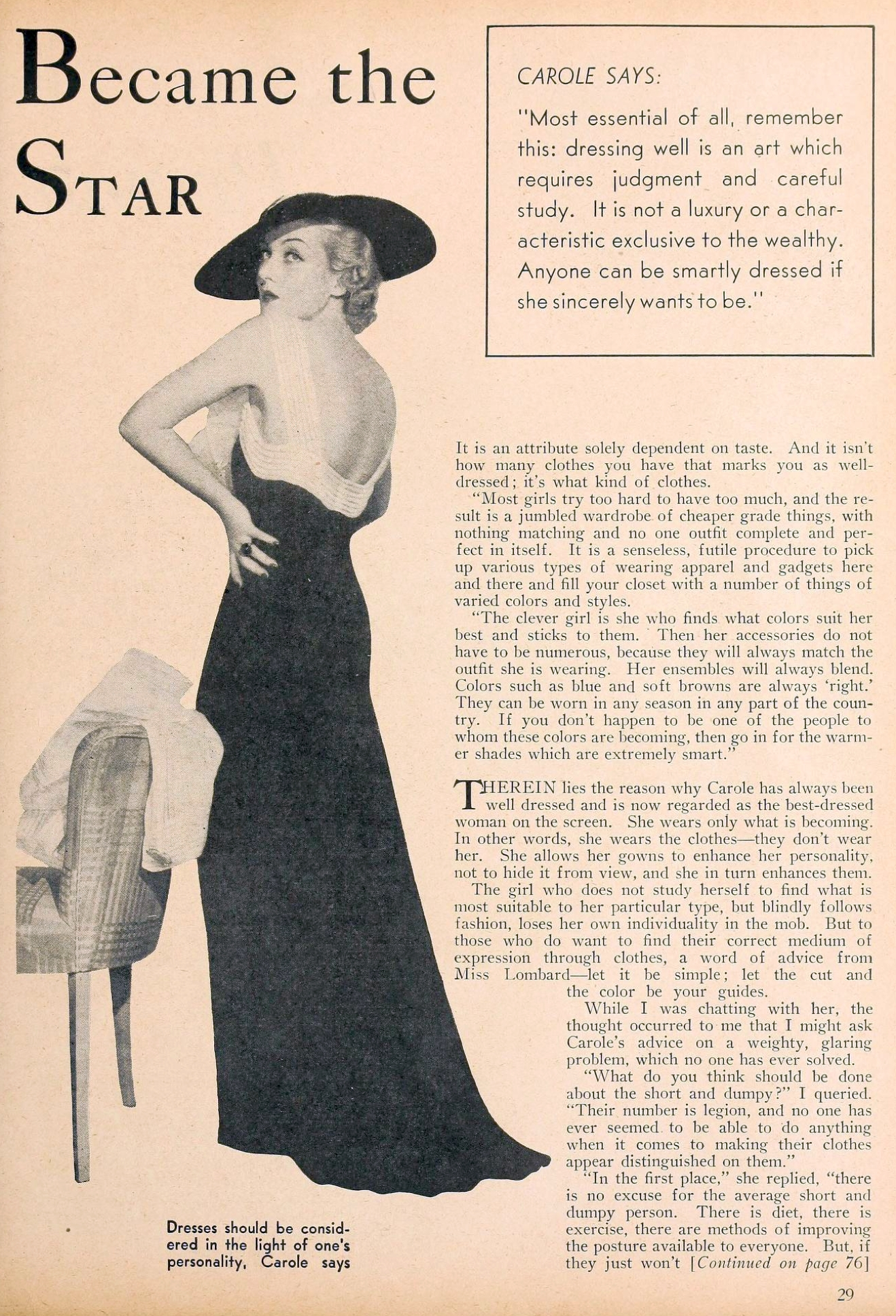 carole lombard movie classic may 1935 best dressed star 01a
