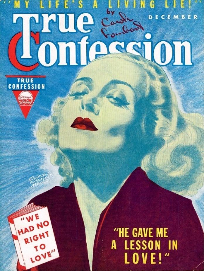 carole lombard true confession program 03a